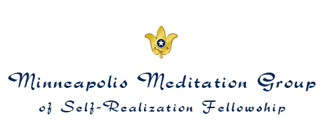 Minneapolis Meditation Group of Self-Realization Fellowship