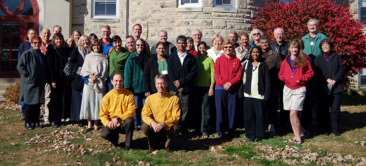 2012FallRetreatGroup