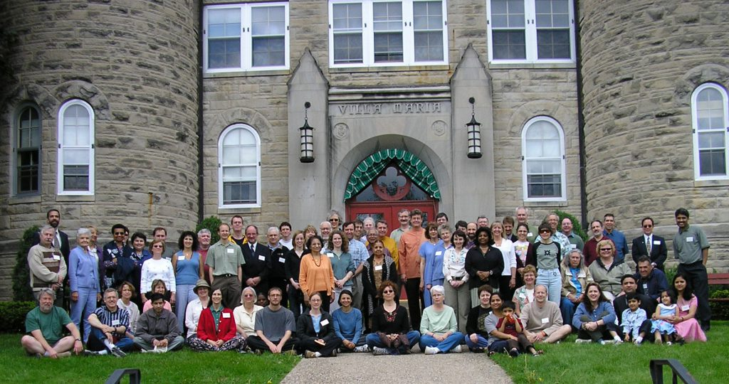 2005 regional retreat